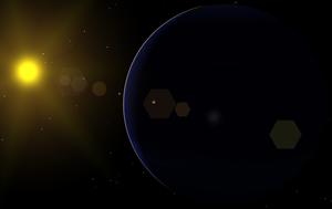 テュケー (仮説上の惑星)'s relation image