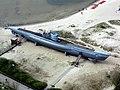 U-995 Marineehrenmal Laboe.jpg