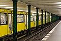 U-Bahnhof Kaiserdamm 20141110 1-2.jpg