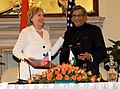 U.S., India Sign Bilateral Science and Technology Endowment Agreement (3742845466).jpg
