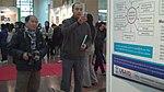 U.S. Ambassador David Shear visits the exhibition (6639815677).jpg
