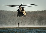 U.S. Army Sapper soldiers helocast into Lake of the Ozarks DVIDS591780.jpg