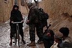 U.S. and Coalition Forces Mentor Afghan National Army in Dismount Patrol DVIDS251809.jpg