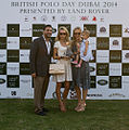UAE society celebrates the return of British Polo Day (13579104295).jpg