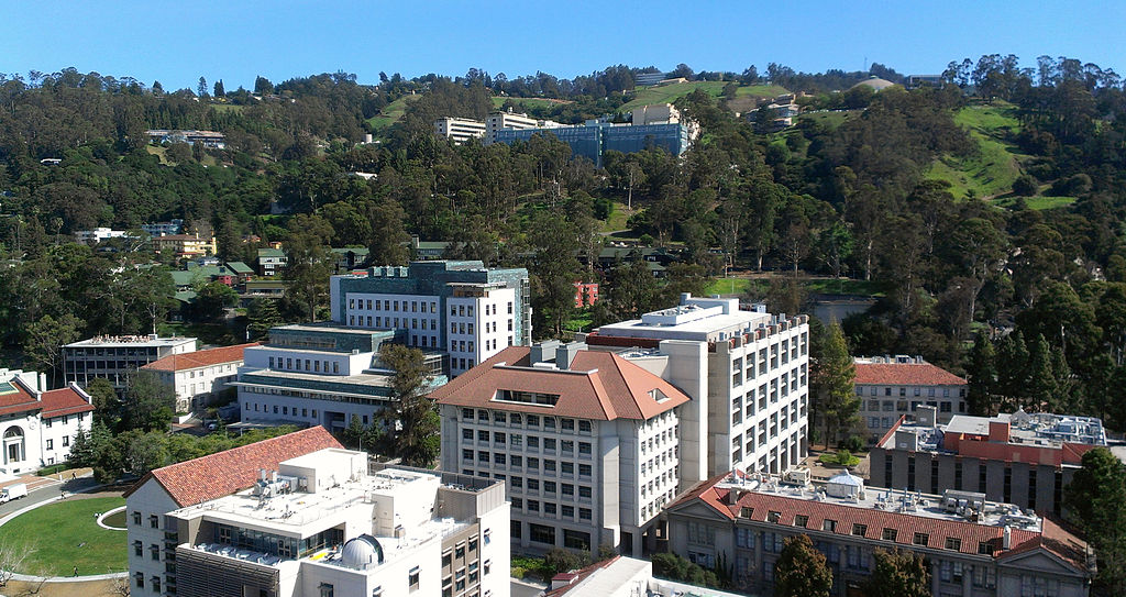 Berkeley Stanley Hall Room Reservation