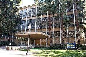 UCLA School of Public Affairs cover