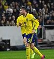 UEFA EURO qualifiers Sweden vs Spain 20191015 Mrcus Berg 6.jpg