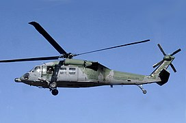 UH-60 Brazil (cropped)