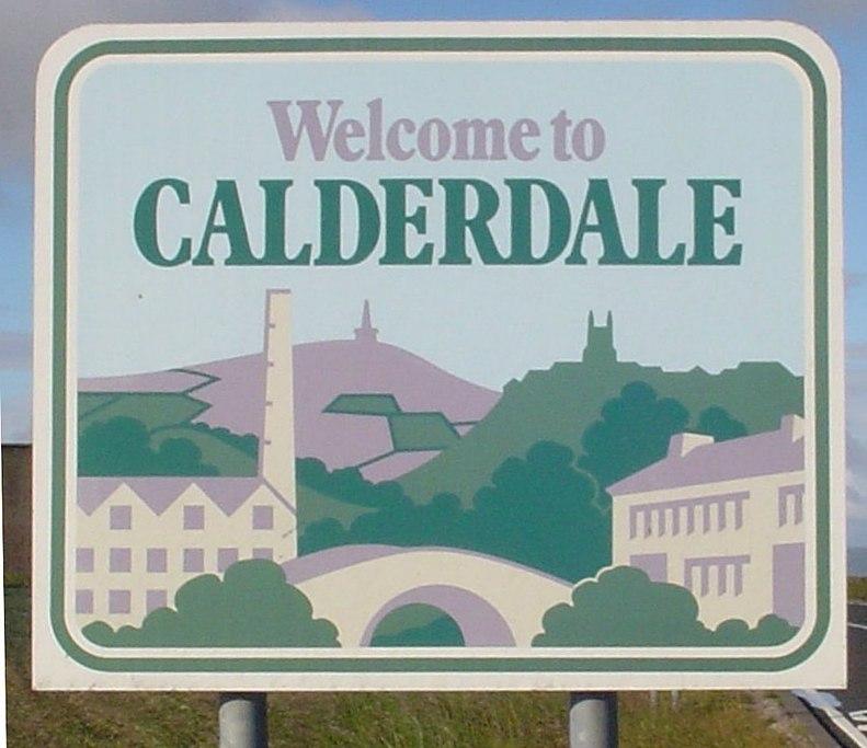 UK Calderdale