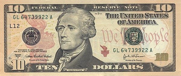 دولار أمريكي - Wikiwand