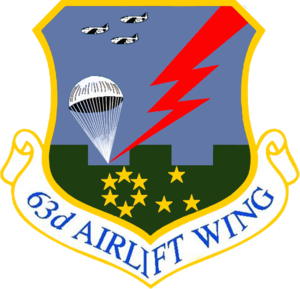 63d Air Expeditionary Wing