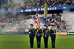 USAF Color Guard performs at MLS game (7830883250).jpg