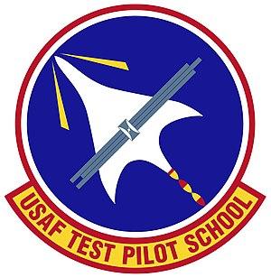 U.S. Air Force Test Pilot School - Image: USAF Test Pilot School