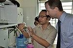 USAID Mission Director visits Danang University of Technology (9314296626).jpg