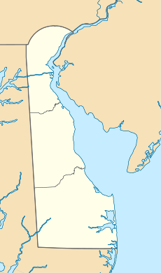 Dover AFB is located in Delaware