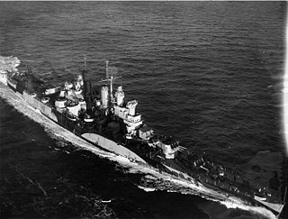 USS <i>Miami</i> (CL-89)
