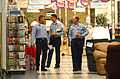US Navy 020813-N-0872M-506 Shoppers inside of the mall section of the Navy Exchange located at Naval Station Norfolk.jpg