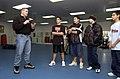 US Navy 021130-N-8726C-001 2000 Olympic Gold Medallist in Greco Roman Wrestling.jpg