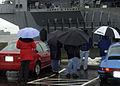 US Navy 021205-N-9251B-030 Sailors aboard USS Harry S. Truman (CVN 75) prepare to get underway.jpg
