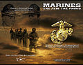 US Navy 070713-M-4302K-001 The official graduation program cover for Marine Corps Recruit Depot Parris Island.jpg