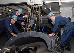 Boatswain's mate (United States Navy) - Wikipedia