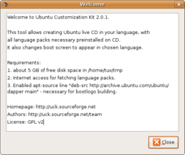 Ubuntu Customization Kit screenshot.png