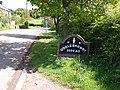 Ugglebarnby village sign - geograph.org.uk - 810472.jpg