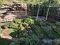 Umpherston sink hole garden SA.jpg
