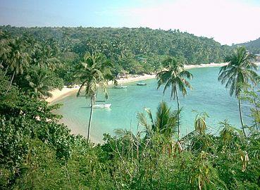 Unawatuna Bay - Beach.jpg