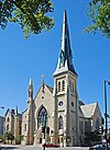Union Park Congregational Church and Carpenter Chapel Chicago IL.jpg