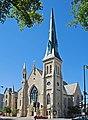 Union Park Congregational Church and Carpenter Chapel Chicago IL.jpg