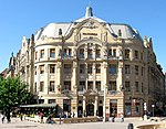 Universitatea Politehnica Timisoara - Rectorat.jpg