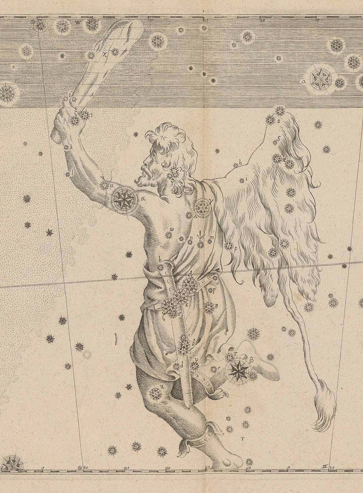 Orion Mythology Wikipedia