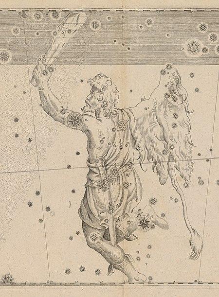 Orion (mitologi)