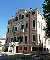 Vò Vecchio Villa Contarini Giovanelli Venier Gartenseite.jpg