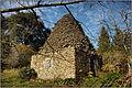 VITRAC (Dordogne) - Cabane en pierre sèche aux Mazers.jpg