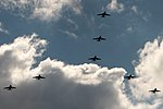 VMAQT-1 flyover, a first in Marine Corps aviation 141016-M-PJ332-487.jpg