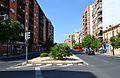 València, avinguda del Doctor Peset Aleixandre.JPG