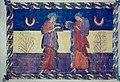 Valcavado Beatus f. 125v - Two witnesses.jpg