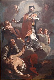 Saint Valentine 3rd-century Roman Christian saint