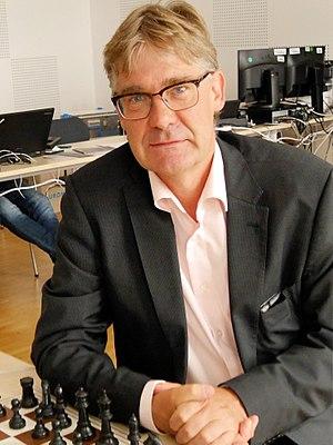 Association of Chess Professionals - Jereon van den Berg (2017)