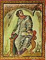 Vangeli di ebbone (evangelista marco), epernay, Bibliothèque municipale, Ms. 1 f 18 v., 20,8x26 cm, ante 823.jpg