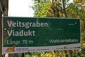 Veitsgraben-Viadukt in Weitra - Schild.jpg