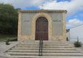 Vellisca (Cuenca) Ermita de la Virgen del Carmen (RPS 27-10-2013).png