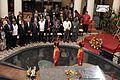Venezuela,VII Cumbre de Jefes de Estado y de Gobierno de (PETROCARIBE) y el ALBA (9364022127).jpg