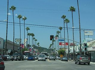 Studio City, Los Angeles Neighborhood of Los Angeles
