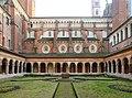 Vercelli, sant'andrea, chiostro, 11.jpg