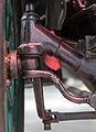 Verkehrsmuseum Dresden Pkw Prototyp Wanderer Nr. 2 von 1906 Vorderachsschenkel IV.jpg