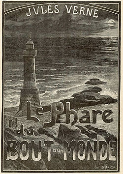 Image illustrative de l'article Le Phare du bout du monde (roman)