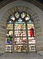 Verrière de Sainte Perpétue (église Notre-Dame de Vierson, XIXe siècle).jpg